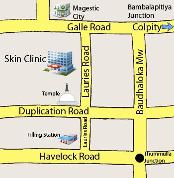 Skin Clinic Sri Lanka