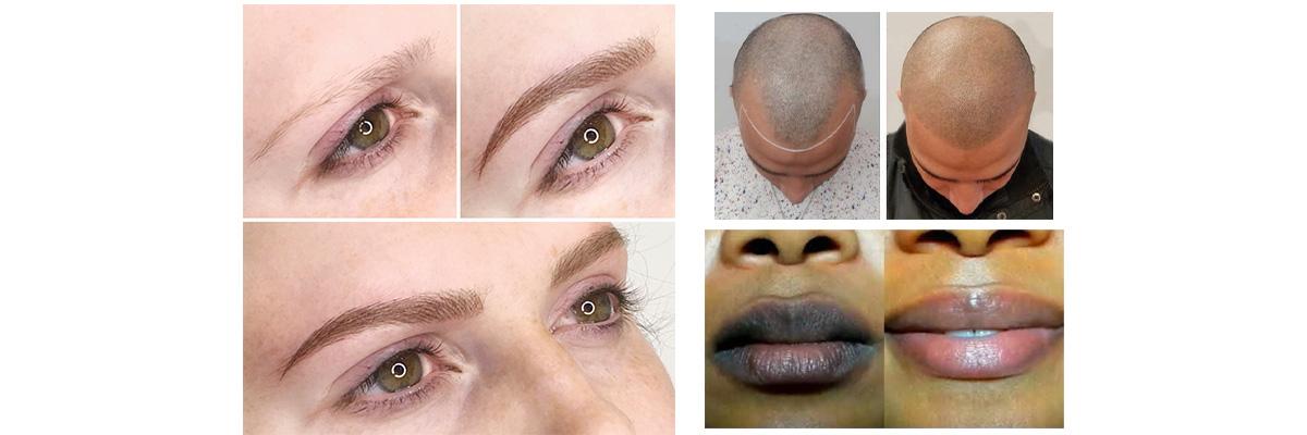 Permanent Makeup
