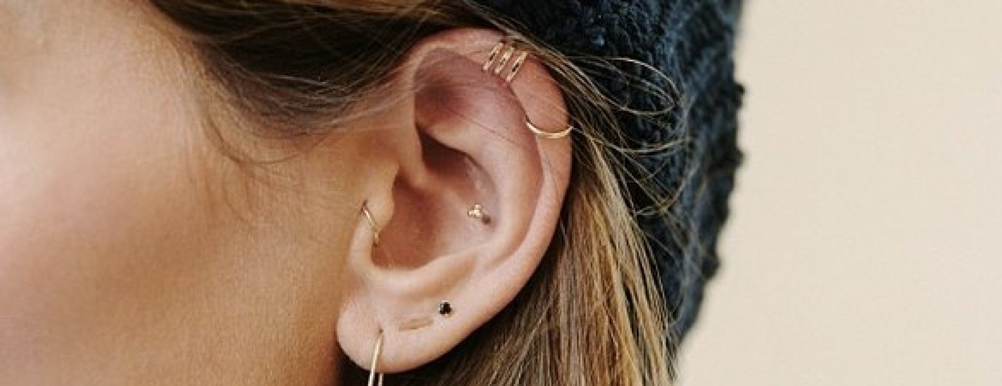 Medically supervised piercing
